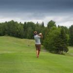 Club de Golf Coopératif de Lac-Etchemin@Yvon Lacombe